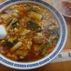 東明閣 - 料理写真:あんかけそば