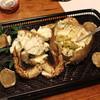 匠 - 料理写真:毛蟹 と いぶりがっこ