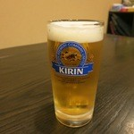 22679142 - 生ビールです。