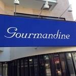 グルマンディーヌ - 綺麗なブルー。。。