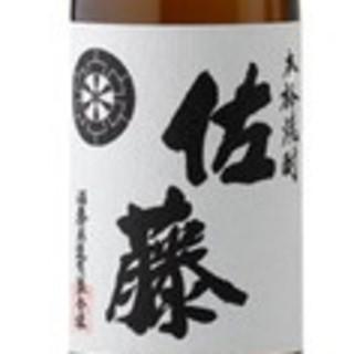 日本酒・焼酎・梅酒 100銘柄以上常備 美味しい☆ひやおろし☆もございます。