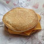 マクドナルド - マックトースト 100円
