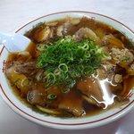 中華そば 光洋軒 - チャーシュー麺800円