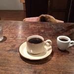 松庵文庫 - コーヒー:マヤビニック