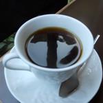 喫茶 吉野 - アメリカン