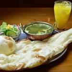 インド料理 プルニマ -