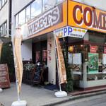いわい洋菓子店 -
