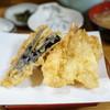 天ふね - 料理写真:天ぷら定食780円