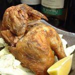 ゴエンヤ - GOENya名物鶏のぶったぎり! 焼きor揚げ お好みでがっつりどうぞ