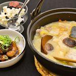 のんきばぁーば - 季節のデザートコース