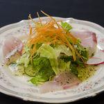 鮨ひろ - 料理写真:料理