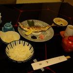 割烹 松楽 - 料理