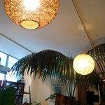 デリアンドカフェ・ヤマグチ - YAMAGUCHI・店内