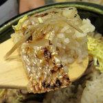 麹屋 - 釜炊きごはん・鯛飯2合~1350円