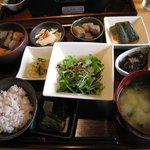 九州のお取り寄せキッチン ちかっぱ - 総菜定食