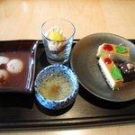 九州のお取り寄せキッチン ちかっぱ - デザート1