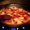 ビストロ キュー - 料理写真:お料理は丁寧に手作りしております。