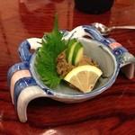 かに通 - 蟹味噌 420円