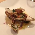 22701397 - ランチ  魚料理  さわら