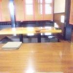 22705704 - 掘り炬燵式テーブル
