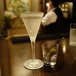 Shot Bar 鈴村 - 「マティーニ」