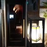 Shot Bar 鈴村 - 入り口