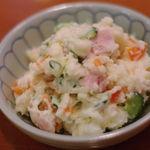 勝ちゃん - 大人気☆ポテトサラダ