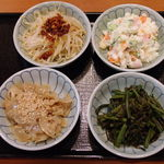 勝ちゃん - 単品料理