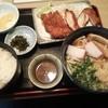 くろたき - 料理写真:新メニュー チキンカツ定食(900円)