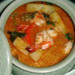 セラドン - 料理写真:お料理はタイの青磁器セラドンでご用意しております。