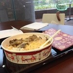 カフェ・パンセ - 料理写真:季節の野菜ドリア