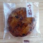 大福城 - みそっ娘餅