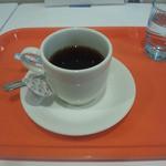 我夢舎楽 - アメリカンコーヒー 200円