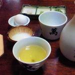 "Gomangoku - ""いも""、""玉子""を始めとした薬味"