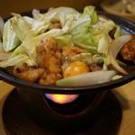 七りん - 大将オリジナル鶏もつ鷄ちゃん