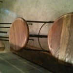ボーデリアハヤカワ - 回すと高さが変わる椅子