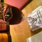 ボーデリアハヤカワ - 赤ワイン