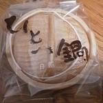 六花亭 - 1つ鍋 白餡