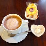 Add Cafe - 料理写真: