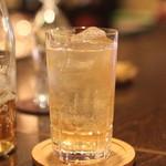ムーンシャイン - ボストンクーラー (2013/11)