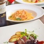 ピーチェリーノ - 料理写真:◆お手軽に楽しめる、カジュアルイタリアンのお店です♪