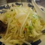 倉一廊 - タン麺