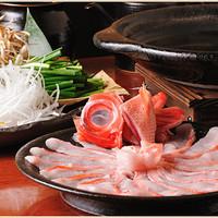 沙伽羅 - コースのお料理 一例