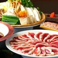沙伽羅 - 接待やご会食などの際は、コース料理がおすすめです。