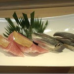 鮨家 旬彩 - 料理写真:【旬彩でしか食べられない逸品料理もお楽しみください】