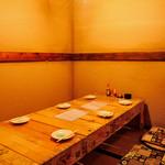 マルカイ札幌水産 - 家族の食事から宴会まで気軽に立ち寄れるお店