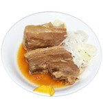 ハッスルラーメンホンマ - 料理写真:料理
