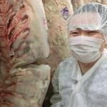 円居 - MADOyの熟成肉は専用の熟成庫でしっかり管理されています。安心・安全!