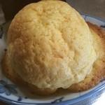 タローパン - ハネつきメロンパン、いただきます〜