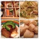 おいしゅうございます 北海道 - 昨日の会食は、ここ。 値段を言って、お任せでお願いしました。 美味しかったです。(^^)